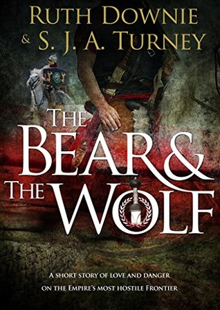 The Bear and the Wolf by Ruth Downie