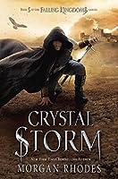 Crystal Storm (Falling Kingdoms, #5)
