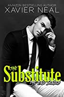 The Substitute (The Bros Series Book 1)