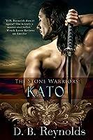 Kato (The Stone Warriors, #2)