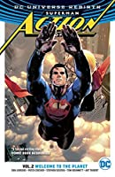 Superman — Action Comics, Vol. 2: Welcome to the Planet