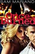 Once Burned (Morelli Family, #3)