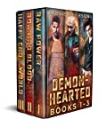 Demon-Hearted Books 1-3