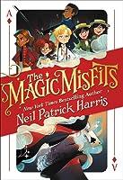 The Magic Misfits (Magic Misfits, #1)