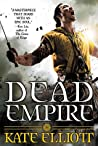 Dead Empire (Black Wolves, #2)