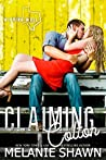 Claiming Colton (Wishing Well, Texas, #5)