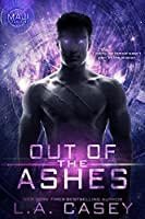 Out of the Ashes (Maji #1)