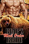 Bear's Mail Order Bride