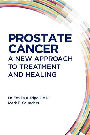 Prostate Cancer by Emilia Ripoll