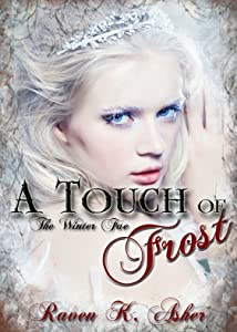 A Touch of Frost (The Winter Fae #1)