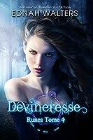 Devineresse (Runes #4)