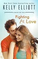 Fighting for Love (Boston Love, #2)