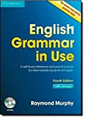 English Grammar in Use - A self-study reference and practice book for intermediate learners of English