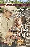 Montana Cowboy's Baby: An Inspirational Novel (Big Sky Country)