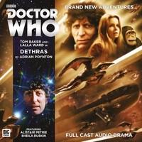 Doctor Who: Dethras