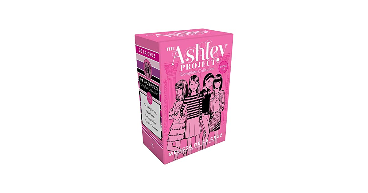 Download ebook free ashley spencer