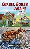 Curses, Boiled Again! (A Lobster Shack Mystery #1)