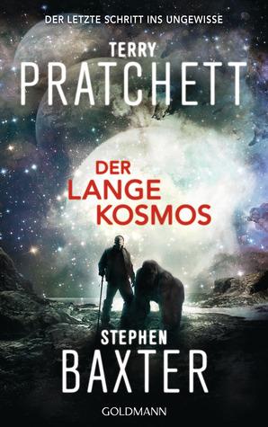 Der Lange Kosmos (Die Lange Erde, #5)