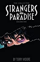 Strangers in Paradise, Volume 1