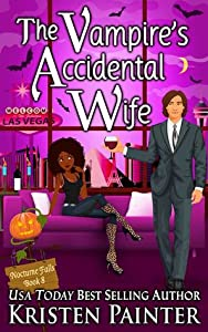 The Vampire's Accidental Wife  (Nocturne Falls, #8)