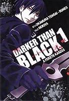 A Fekete Kaszás (Darker Than Black 1.)