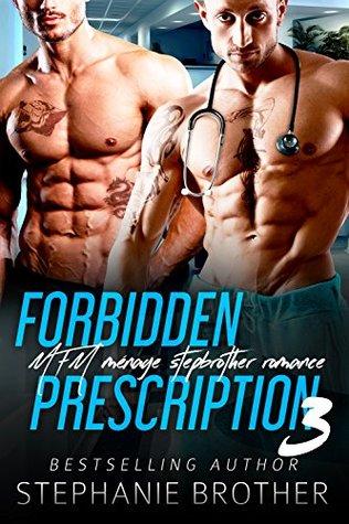 Forbidden Prescription 3