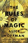 The Rules of Magic (Practical Magic, #0.5)