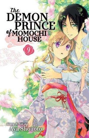 The Demon Prince of Momochi House, Vol. 9 by Aya Shouoto