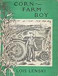 Corn Farm Boy