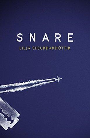 Snare by Lilja Sigurðardóttir