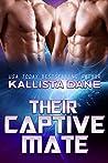 Their Captive Mate (Tharan Warrior Menage, #1)