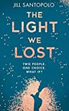 Book cover for The Light We Lost