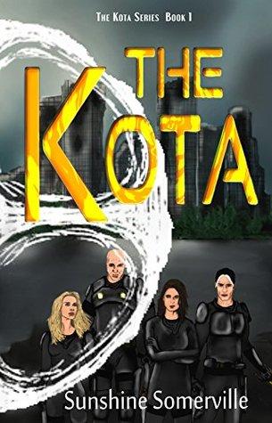 The Kota (Kota #1)