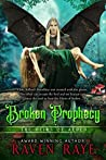 Broken Prophecy (Heirs of Aeden Book 1)