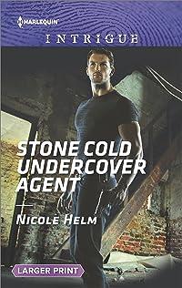 Stone Cold Undercover Agent