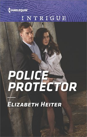 Police Protector (Lawmen: Bullets and Brawn #2)