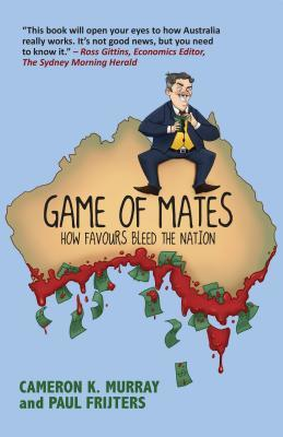 Game of Mates by Cameron Murray