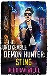 Sting (The Unlikeable Demon Hunter:  Katz, #2)