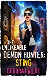 Sting (The Unlikeable Demon Hunter:  Katz, #2)