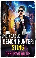 The Unlikeable Demon Hunter: Sting (Nava Katz, #2)
