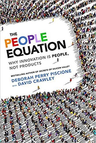 The People Equation by Deborah Perry Piscione