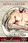 Hunted by the Dragon Duke by Mina Carter