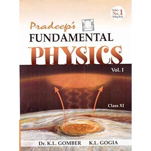 Pradeep Fundamental Physics For Class 12 Epub