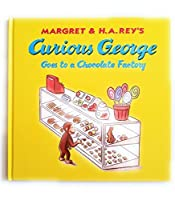 Curious George Goes to a Chocolate Factory (Kohl's cares)