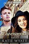 Divergence (Emma Jackson's Western Frontier Love #3)