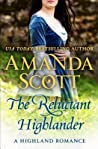 The Reluctant Highlander (Highland Nights, #1)