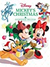 Mickey's Christmas Storybook Treasury by Walt Disney Company