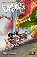 Descaro y brujería (Rat Queens #1)
