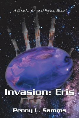 Invasion by Penny L. Samms