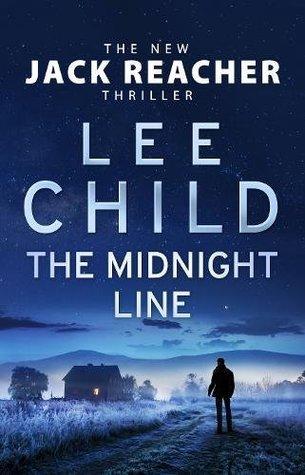 The Midnight Line (Jack Reacher, #22)
